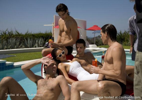Много секса в турции