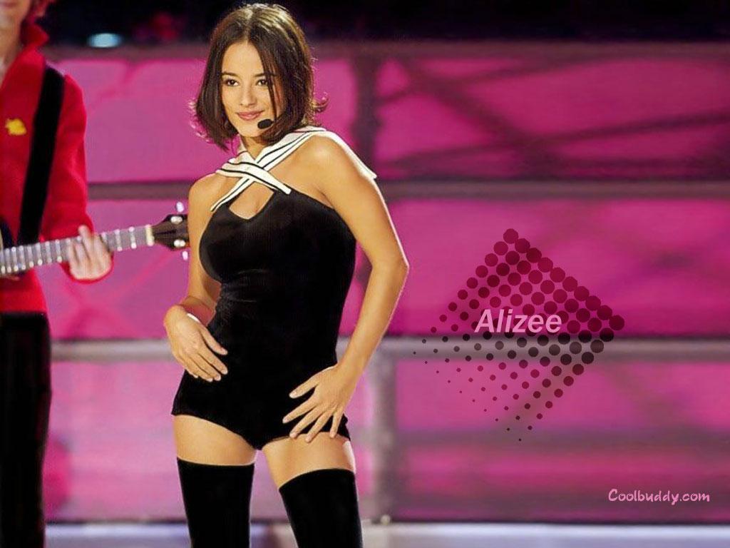 Alizee Wallpapers x px MYA