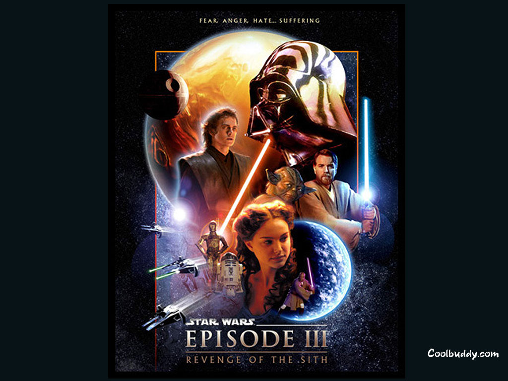 Star Wars Iii Episode Wallpapers Star Wars Iii Episode Pics