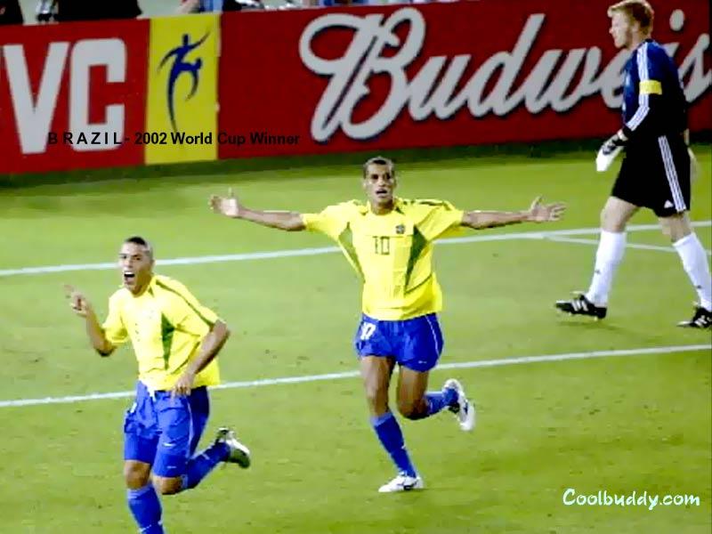 Brazil Soccer Wallpapersronaldorivaldoronaldinhocafu Soccer Pics