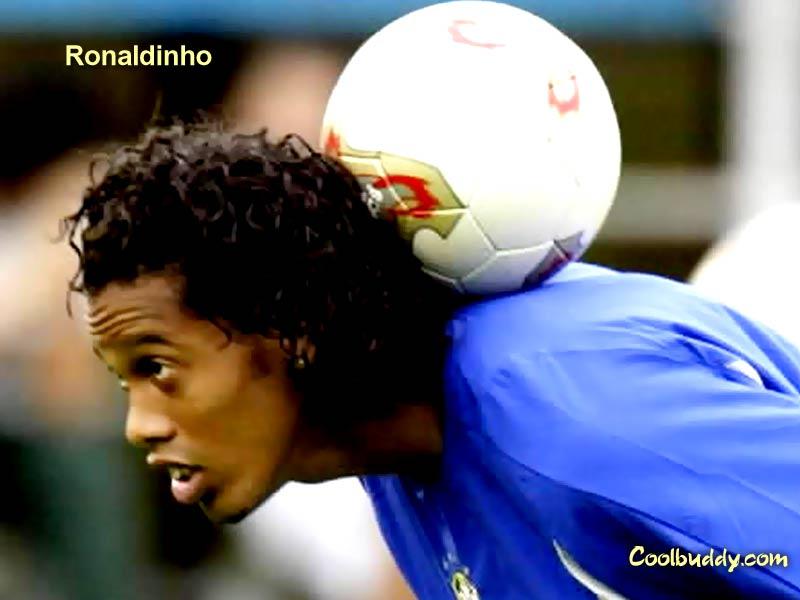 Ronaldinho Brazil Soccer Wallpapers Ronaldo Rivaldo
