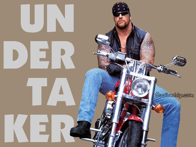 Undertaker Undisputed ChampionUndertaker Undisputed Champion